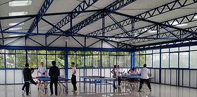Proyecto Ping Pong
