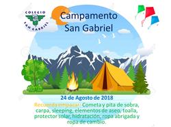 Campamento San Gabriel