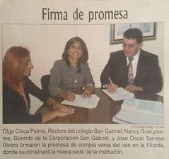 Historia Año 2004