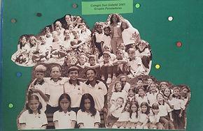 Historia Colegio San Gabriel