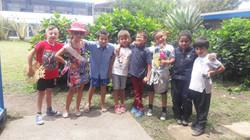 Semana Cultural Colegio San Gabriel