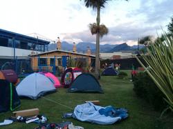Campamento Colegio San Gabriel