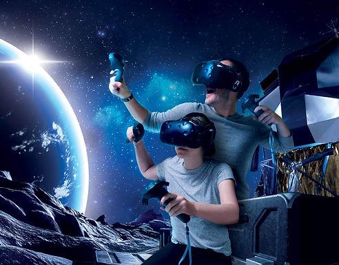 Virtual room Sydney