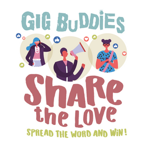 Share the love and win 💰
