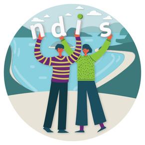Gig Buddies and the NDIS