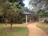 The Sensory Gardens
