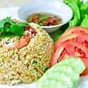 11. Khao Phad (stekt ris)