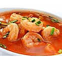 3. Tumyum (Thai Suppe)