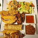 Best selger Thai Tapas