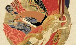 Recherche décor - Fantaisie asiatiqu