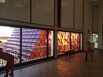 Exposition de Christo à la Fondation Maeght