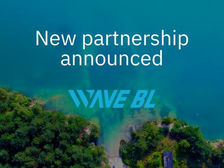 Contour's partnership with WAVE BL enhances trade digitisation