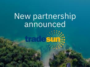 TradeSun®, Inc. joins Contour platform in trade finance initiative