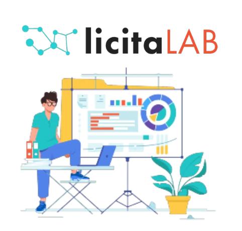 Mercado Público y plataforma LicitaLab