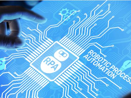 Qué es RPA o Robotic Process Automation?