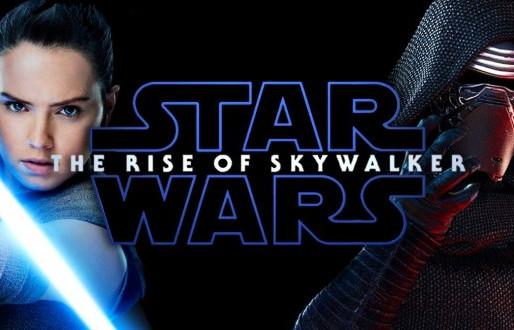 Première bande-annonce de Star Wars Episode 9 : The Rise of Skywalker