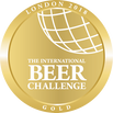 International beer challenge, médaille d'or