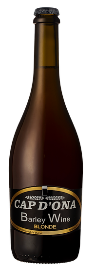 Barley Wine Blonde 2019 75cl