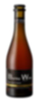 Bière barley wine blonde, cap d'ona