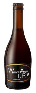 Bière woo aged ambrée, cap d'ona