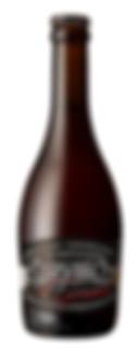 Bière gourmandise au Maury