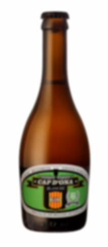 Blanche bio, beer challenge world