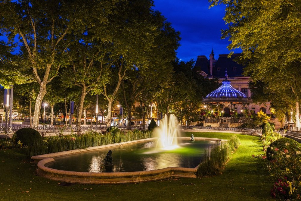 Saint-Etienne, Roanne