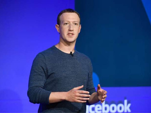 Marc Zuckerberg sera à Perpignan pour la French tech