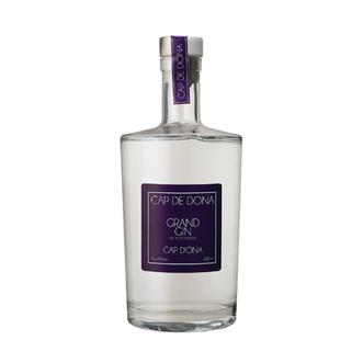 Grand gin, cap d'ona
