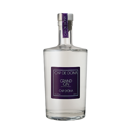 Gin fabrication artisanale, made in france