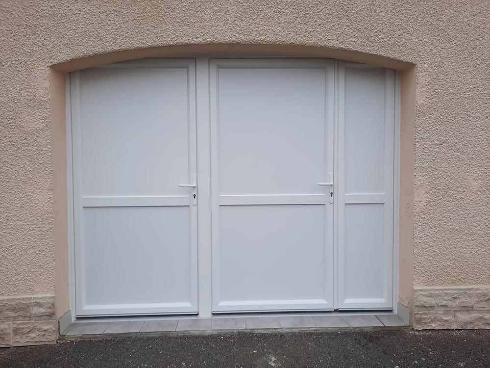 Porte Garage, Riorges, Roanne