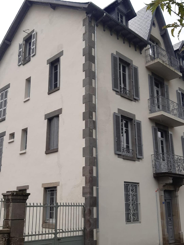 Rénovation fenêtre PVC, Aurillac, Profession Menuisier