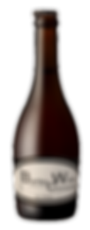 Bière barley wine chardonnay, cap d'ona