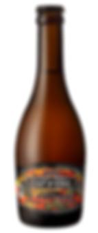 Bière blonde d'automne bio, cap d'ona
