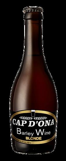 Barley Wine Blonde 2019 33cl