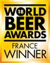 France winner, bière challenge