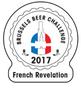 French révélation, brussels beer