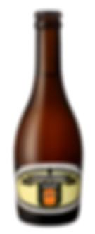 Bière blonde au Muscat, cap d'ona