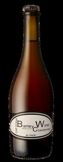 Barley Wine Chardonnay 2018 75cl