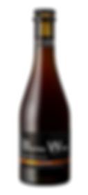 Bière barley wine ambrée, cap d'ona
