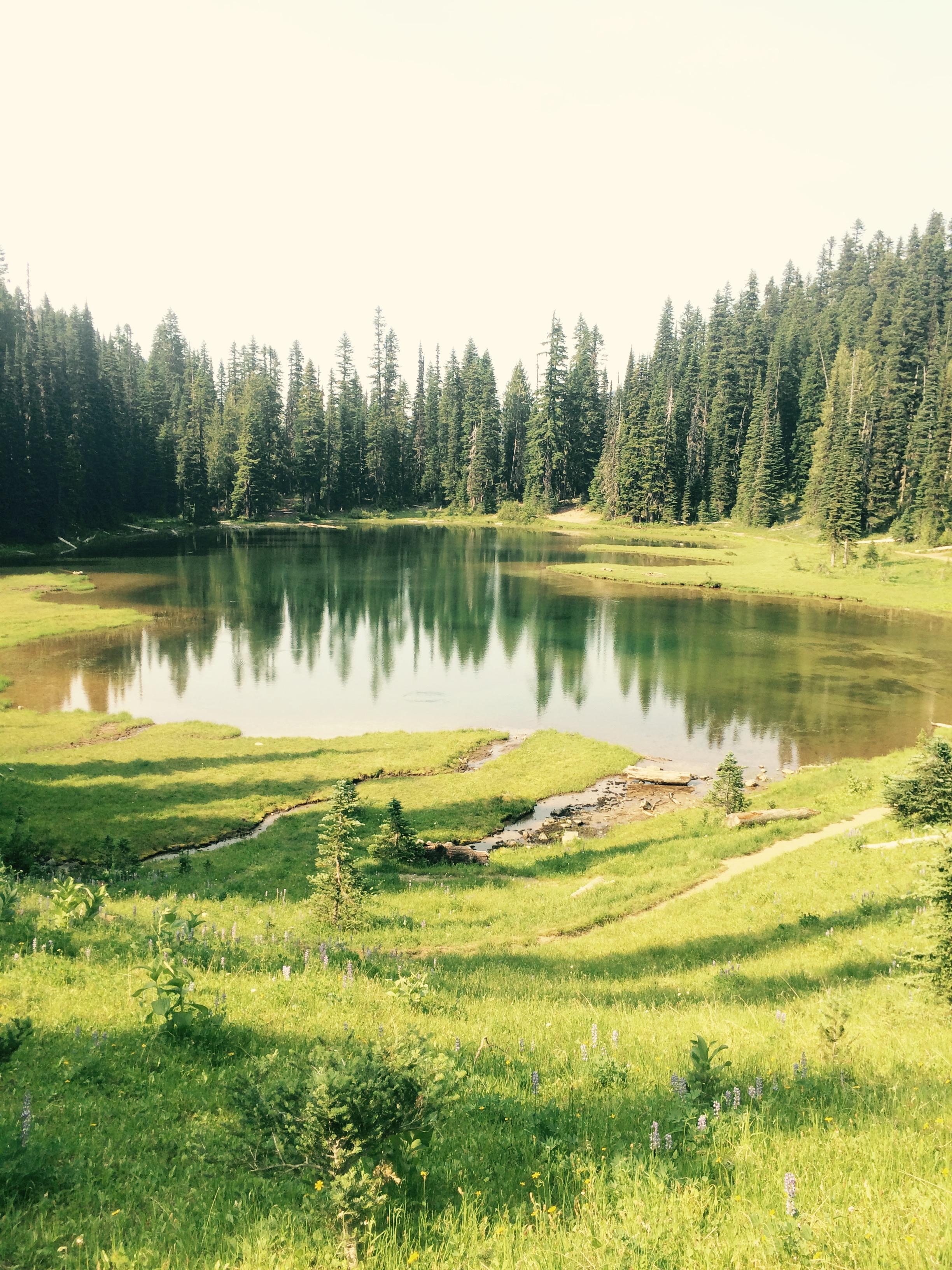 hinsken-lake