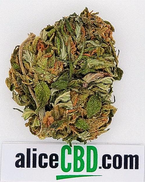 alice CBD - Cherry Wine Hemp Flower