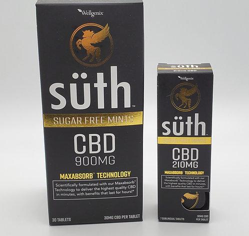 THC FREE - Süth Mints