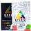 Thumbnail: EFFEX PREMIUM DELTA 8 GUMMIES 200mg