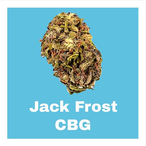 Jack Frost CBG