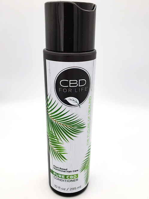 CBD for Life - Hair Care - Full Size - Conditioner