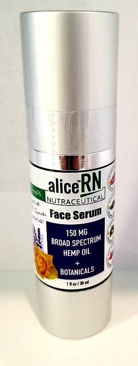 aliceRN Nutraceutical Face Serum