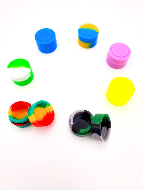 Silicone Slick Stacks for Concentrate