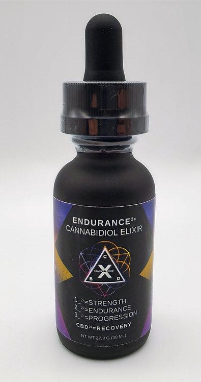 THC FREE - Endurance Elixir
