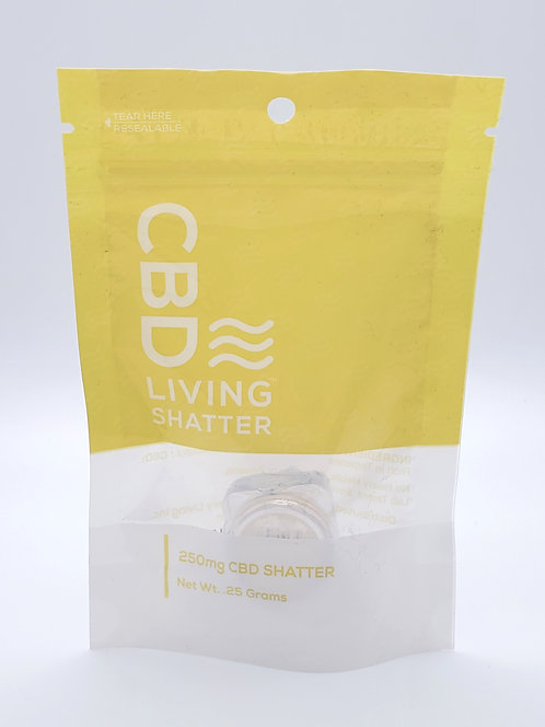 Shatter Bags